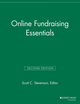 Online Fundraising Essentials, 2nd Edition (111867684X) cover image
