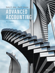 Advanced Accounting, Binder Ready Version, 6th Edition (111874294X) cover image