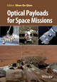 Optical Payloads for Space Missions (111894514X) cover image