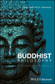 Buddhist Philosophy: A Comparative Approach (111906824X) cover image