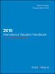 2015 International Valuation Handbook: Industry Cost of Capital (111912994X) cover image