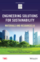 Engineering Solutions for Sustainability: Materials and Resources II (111917984X) cover image