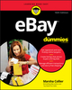 eBay For Dummies, 10th Edition (111961774X) cover image