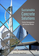 Sustainable Concrete Solutions (111996864X) cover image