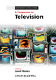A Companion to Television (140510094X) cover image