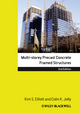 Multi-Storey Precast Concrete Framed Structures, 2nd Edition (140510614X) cover image