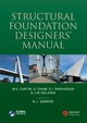 Structural Foundation Designers' Manual (140513044X) cover image