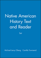 Native American History Text and Reader Set (144432084X) cover image
