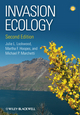 Invasion Ecology, 2nd Edition (144433364X) cover image