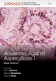Advances Against Aspergillosis I: Medical Science, Volume 1272 (157331854X) cover image