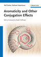 Aromaticity and Other Conjugation Effects (352732934X) cover image