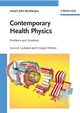 Contemporary Health Physics: Problems and Solutions, 2nd Edition (352740824X) cover image