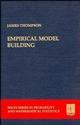Empirical Model Building (0470317450) cover image