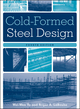 Cold-Formed Steel Design, 4th Edition (0470462450) cover image