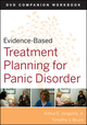 Evidence-Based Treatment Planning for Panic Disorder Workbook (0470548150) cover image