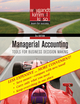 Managerial Accounting: Tools for Business Decision Making, Binder-Ready Version, 5th Edition (0470556250) cover image