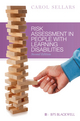 Risk Assessment in People With Learning Disabilities, 2nd Edition (0470974850) cover image