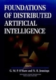 Foundations of Distributed Artificial Intelligence (0471006750) cover image