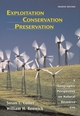 Exploitation Conservation Preservation: A Geographic Perspective on Natural Resource Use, 4th Edition (0471152250) cover image