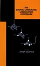 The Borane, Carborane, Carbocation Continuum (0471180750) cover image
