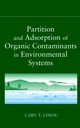 Partition and Adsorption of Organic Contaminants in Environmental Systems (0471233250) cover image