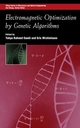 Electromagnetic Optimization by Genetic Algorithms (0471295450) cover image