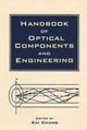 Handbook of Optical Components and Engineering (0471390550) cover image