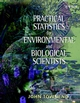 Practical Statistics for Environmental and Biological Scientists (0471496650) cover image