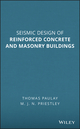 Seismic Design of Reinforced Concrete and Masonry Buildings (0471549150) cover image