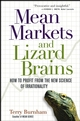 Mean Markets and Lizard Brains: How to Profit from the New Science of Irrationality (0471602450) cover image