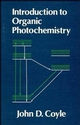 Introduction to Organic Photochemistry (0471909750) cover image