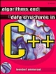 Algorithms and Data Structures in C++ (0471963550) cover image