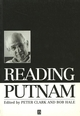 Reading Putnam (0631199950) cover image