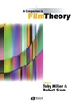 A Companion to Film Theory (0631206450) cover image