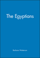 The Egyptians (0631211950) cover image