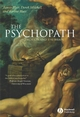 The Psychopath: Emotion and the Brain (0631233350) cover image