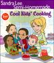 Sandra Lee Semi-Homemade Cool Kids' Cooking (0696232650) cover image