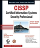 CISSP: Certified Information Systems Security Professional Study Guide, 2nd Edition (0782143350) cover image