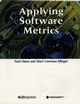 Applying Software Metrics (0818676450) cover image