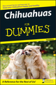 Chihuahuas For Dummies, 2nd Edition (1118052250) cover image