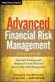 Advanced Financial Risk Management: Tools and Techniques for Integrated Credit Risk and Interest Rate Risk Management, 2nd Edition (1118278550) cover image