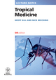 Lecture Notes: Tropical Medicine, 6th Edition (1118307550) cover image