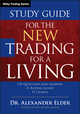 Study Guide for The New Trading for a Living (1118467450) cover image