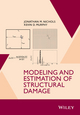 Modeling and Estimation of Structural Damage (1118777050) cover image