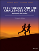 Psychology and the Challenges of Life: Adjustment and Growth, Binder Ready Version, 13th Edition (1118978250) cover image