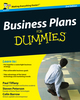 Business Plans For Dummies, 2nd Edition (1119997550) cover image