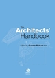 The Architects' Handbook (1405135050) cover image
