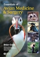 Essentials of Avian Medicine and Surgery, 3rd Edition (1405157550) cover image