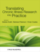 Translating Chronic Illness Research into Practice (1405159650) cover image