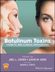 Botulinum Toxins: Cosmetic and Clinical Applications (1444338250) cover image